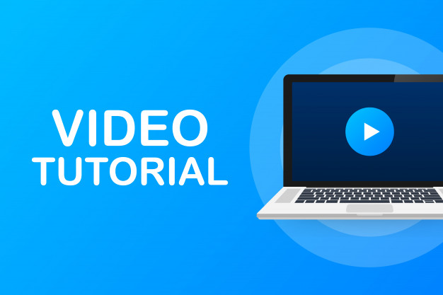 video tutorials icon concept study learning distance education knowledge growth video conference webinar icon internet video services 100456 962